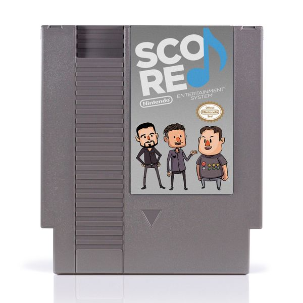 ScoreVG
