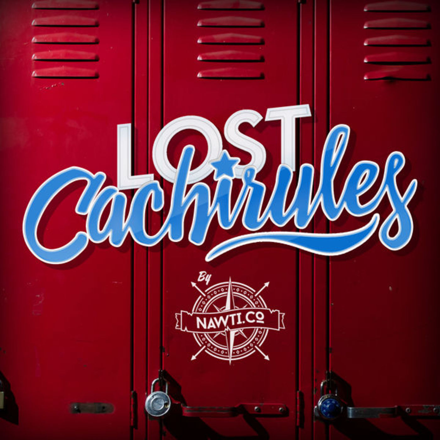 <![CDATA[Lost Cachirules]]>
